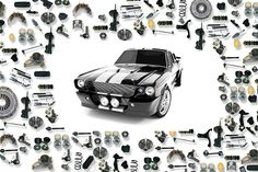 We have an inventory full of thousands of auto parts. Save even more with our selection of remanufactured parts! #meParts  www.meparts.com Free Shipping! (818) 409-9494
