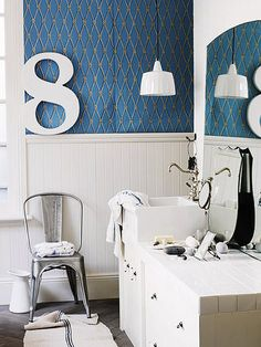 Moody Blues by decor8, via Flickr