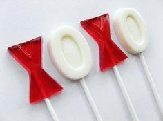 xoxo lollipops