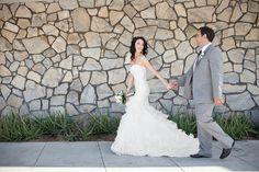 Karyn + Troy: Palm Springs Wedding     Marianne Wilson Photography