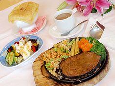 台北素食‧觀世音素菜餐廳From大台灣旅遊網