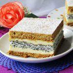 Romanian Desserts, Torte Recepti, Amazing Food Photography, Food Cakes, Vanilla Cake, Baked Goods, Cake Recipes, Sweet Treats, Cheesecake
