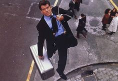 The World Is Not Enough (1999) - Pierce Brosnan