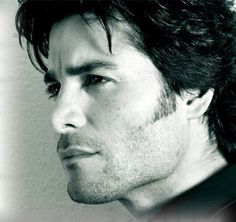 Chayanne- He is so HOT!!!