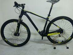 Occasione MTB Cratech revolution 29 carbonio – Vicenza – E-Bike Custom cruise