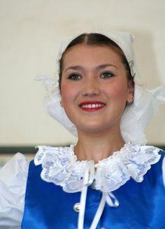 A Serbian Woman