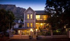 A sanctuary in the heart of Cape Town, Welgelegen Boutique Hotel sits at the foot of Table Mountain and is a short walk to some of the best local spots Cape Town Accommodation, Cape Town Hotels, Table Mountain, Great Restaurants, Most Beautiful Cities, African Safari, Stunning View, Lodges, Best Hotels