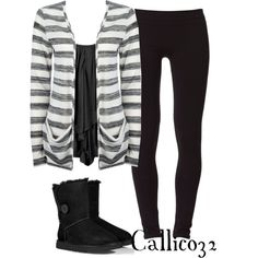 Untitled #700, created by callico32 on Polyvore