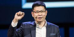Huawei superará a Apple en un año o dos, palabras de Richard Yu CEO de Huawei