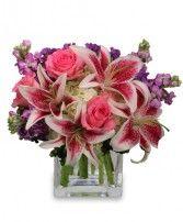 More Than Words... Flower Arrangement