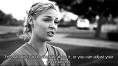 Izzie Stevens.