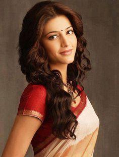 Tamil Film actress Shruti Haasan