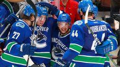 Buffalo Sabres at Vancouver Canucks - October 20th, 2016 | NHL.com