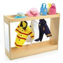 Angeles Value Line™ Dress Up Storage, $219 Disc School Supply