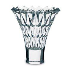 """Baccarat """"Spirit"""" Vase"""