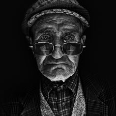 Untitled - Lee Jeffries at 500px