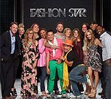 Love this show I have always loved clothes and fashion so this show is very fun for me:-)