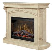 """Found it at Wayfair - Bromley Electric Fireplace 48"""" h"""