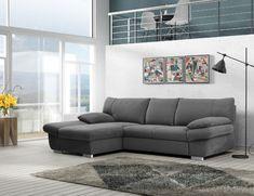 Sedačka RUGBY v rohovom vyhotovení je tá správna voľba pri výbere medzi kvalitou cenou. Moderné prevedenie a pohodlné sedenie zabezpečia pohodlie za každých okolností Couch, Rugby, Furniture, Home Decor, Settee, Decoration Home, Sofa, Room Decor, Home Furnishings