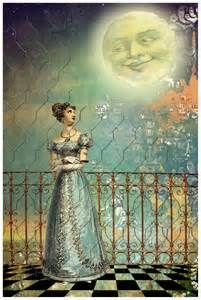 man in the moon - - Yahoo Image Search Results