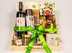 Πάρε μέρος στο διαγωνισμό και κάνε δικό σου ένα καλάθι με καλούδια Ελλήνων παραγωγών από την Yoleni s.