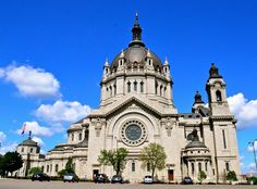 Cathedral of St Paul by Larry Meadows on 500px