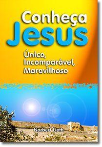 EM DEFESA DA FÉ APOSTÓLICA : PORQUE VALE A PENA SER CRISTÃO – CONHEÇA A JESUS Ú...