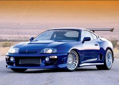 Images of Toyota Supra Turbo