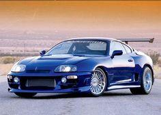 Images of Toyota Supra Turbo