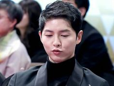 SJK at 29th Korean PD Awards dated 20170324.. he is cute