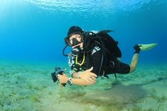 Become a better scuba diver, learn to control your buoyancy. DIVE.in gives you the best tips and tricks for great buoyancy control
