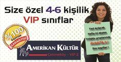 117 Şubesi ile Türkiye`nin En bÜyük Dil Okulu !