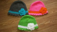 1000+ images about Hats, Headbands, Hat-Scarf combo on Pinterest Crochet ha...