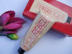 Authentic  Benefit You Rebel Lite Tinted Moisturizer SP. Starting at $5 on Tophatter.com!