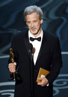 Oscar 2013 BEST EDITING: Argo William Goldenberg