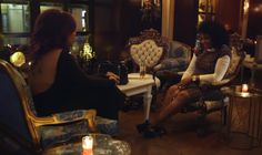 """Love & Hip Hop New York Recap: """"Mind Your Manners"""" [Episode 12] Yandy has a friend named Kimbella. Yes, I spelled that right. Kimbella. Anyway, once we get passed the name and make sure we've got it right, we have to hear Yandy complain about Mendeecees to yet another person... Please read more and give your thoughts at: http://allaboutthetea.com/2015/03/10/love-hip-hop-new-york-recap-s5e12/"""