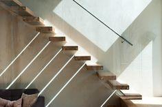 Stairway, Parkveien 5, by KIMA arkitektur