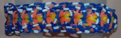 Pulsera de gomitas Starfish.