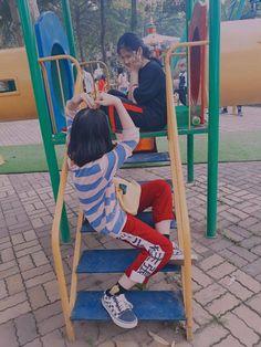 Cute Girl Pic, Cute Girls, Cool Girl, Korean Couple, Korean Girl, Asian Girl, Ulzzang Couple, Ulzzang Girl, Bff Girls