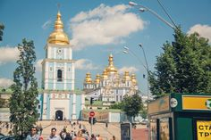 The famous landmarks are valued significantly in Ukraine.