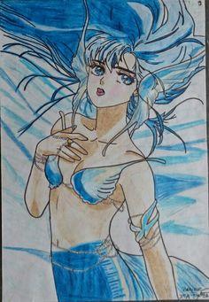 <3 Yoko, Fantasy, Anime, Art, Art Background, Kunst, Cartoon Movies, Fantasy Books, Anime Music