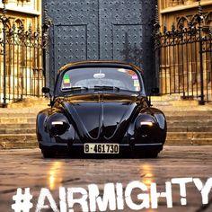 AirMighty aircooled VW Lifestyle Megascene