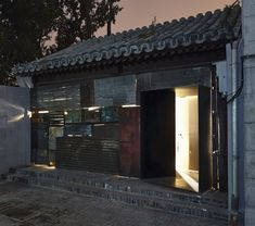 Micro-Hutong - Picture gallery