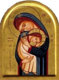 Anjo Nice: A Oração de Maria.