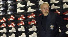 Phil Knight, cofundador da Nike: ele vai deixar parte da fortuna para ações sociais  (Foto: Reprodução)