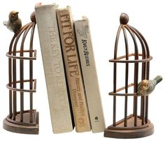 decorative+bookends | Unique decorative bookends are great gift ideas if you are looking for ...