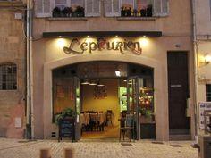 L'epicurien Restaurant, Aix-en-Provence - Restaurant Avis, Numéro de Téléphone & Photos - TripAdvisor