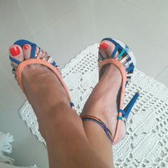 Sexy Sandals, Sexy Heels, Shoes Heels, Very High Heels, Black High Heels, Feet Soles, Women's Feet, Barbie Shoes, Beautiful High Heels