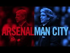 Arsenal vs M city