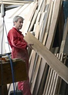 Instructions to Make a Murphy Bed